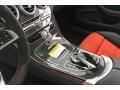 Mercedes-Benz C 63 S AMG Coupe designo Selenite Grey (Matte) photo #21