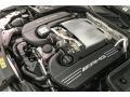 Mercedes-Benz C 63 S AMG Coupe designo Selenite Grey (Matte) photo #31