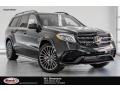 Mercedes-Benz GLS 63 AMG 4Matic Black photo #1