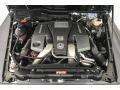 Mercedes-Benz G 63 AMG Steel Grey Metallic photo #9