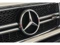Mercedes-Benz G 63 AMG Steel Grey Metallic photo #33