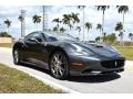 Ferrari California  Grigio Silverstone (Dark Gray Metallic) photo #10