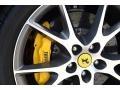 Ferrari California  Grigio Silverstone (Dark Gray Metallic) photo #20