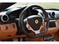 Ferrari California  Grigio Silverstone (Dark Gray Metallic) photo #38
