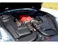 Ferrari California  Grigio Silverstone (Dark Gray Metallic) photo #57