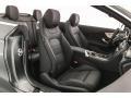 Mercedes-Benz C 43 AMG 4Matic Cabriolet Selenite Grey Metallic photo #6
