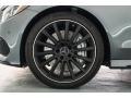 Mercedes-Benz C 43 AMG 4Matic Cabriolet Selenite Grey Metallic photo #8