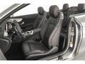 Mercedes-Benz C 43 AMG 4Matic Cabriolet Selenite Grey Metallic photo #14
