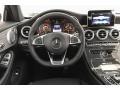 Mercedes-Benz C 63 AMG Coupe Obsidian Black Metallic photo #4