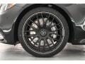 Mercedes-Benz C 63 AMG Coupe Obsidian Black Metallic photo #8