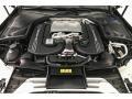 Mercedes-Benz C 63 AMG Coupe Obsidian Black Metallic photo #9