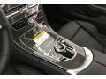 Mercedes-Benz C 63 AMG Coupe Obsidian Black Metallic photo #21
