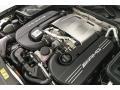 Mercedes-Benz C 63 AMG Coupe Obsidian Black Metallic photo #31