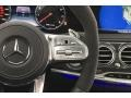 Mercedes-Benz S AMG 63 4Matic Sedan designo Diamond White Metallic photo #19