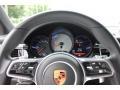 Porsche Macan S Sapphire Blue Metallic photo #26