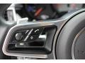 Porsche Macan S Sapphire Blue Metallic photo #29