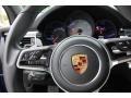 Porsche Macan S Sapphire Blue Metallic photo #35