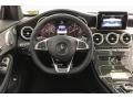 Mercedes-Benz C 63 AMG Coupe designo Iridium Silver Magno (Matte) photo #4