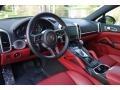 Porsche Cayenne Platinum Edition Black photo #10