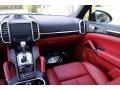 Porsche Cayenne Platinum Edition Black photo #15