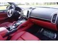 Porsche Cayenne Platinum Edition Black photo #16