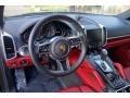 Porsche Cayenne Platinum Edition Black photo #19
