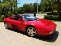 Ferrari 348 TS Red photo #22