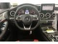 Mercedes-Benz GLC AMG 63 S 4Matic Coupe designo Diamond White Metallic photo #4