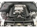 Mercedes-Benz GLC AMG 63 S 4Matic Coupe designo Diamond White Metallic photo #9