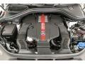 Mercedes-Benz GLE 43 AMG 4Matic designo Diamond White Metallic photo #8