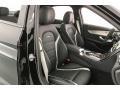 Mercedes-Benz C 63 S AMG Sedan Black photo #6