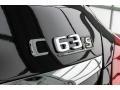 Mercedes-Benz C 63 S AMG Sedan Black photo #7