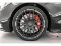 Mercedes-Benz C 63 S AMG Sedan Black photo #8