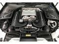 Mercedes-Benz C 63 S AMG Sedan Black photo #9