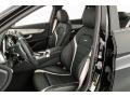 Mercedes-Benz C 63 S AMG Sedan Black photo #14
