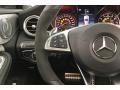 Mercedes-Benz C 63 S AMG Sedan Black photo #18