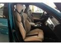 BMW M5 Sedan Snapper Rocks Blue Metallic photo #2
