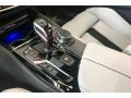 BMW M5 Sedan Snapper Rocks Blue Metallic photo #7