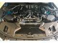 BMW M5 Sedan Snapper Rocks Blue Metallic photo #8