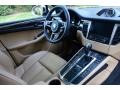 Porsche Macan  Palladium Metallic photo #17
