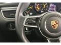 Porsche Macan Turbo Black photo #18