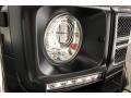 Mercedes-Benz G 63 AMG designo Night Black Magno (Matte) photo #29