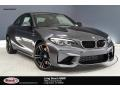 BMW M2 Coupe Mineral Grey Metallic photo #1