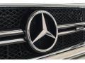 Mercedes-Benz G 63 AMG Polar White photo #33