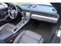 Porsche 911 Carrera S Cabriolet GT Silver Metallic photo #11