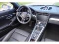 Porsche 911 Carrera S Cabriolet GT Silver Metallic photo #12