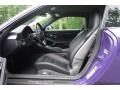 Porsche 911 Carrera GTS Coupe Ultraviolet photo #12