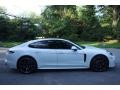 Porsche Panamera Turbo Carrara White Metallic photo #7