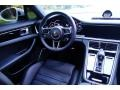 Porsche Panamera Turbo Carrara White Metallic photo #13