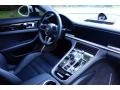 Porsche Panamera Turbo Carrara White Metallic photo #17
